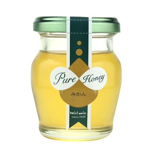 国産みかん蜂蜜105g