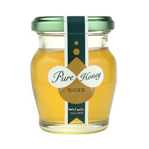 国産なのはな蜂蜜105g