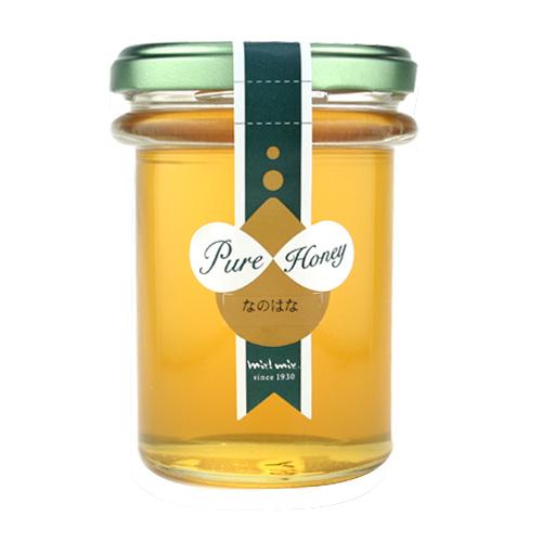 国産なのはな蜂蜜190g