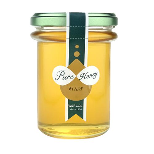 国産れんげ蜂蜜190g