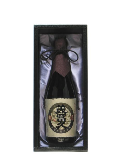 美冨久(みふく)純米大吟醸酒  純吟極醸 720ml