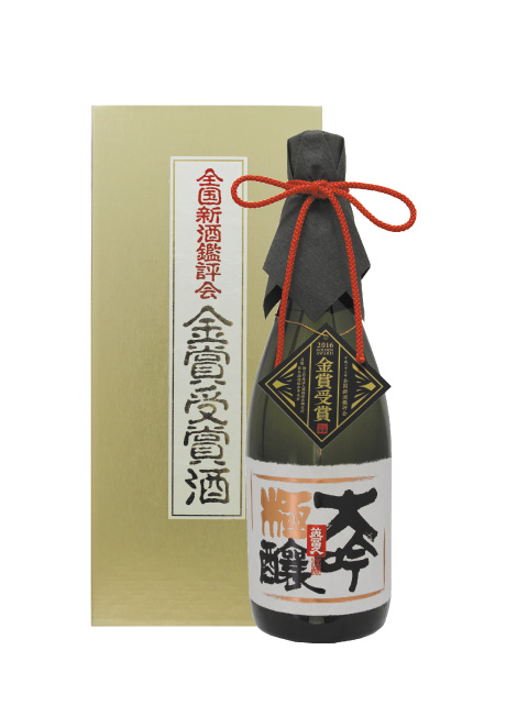 27BY金賞受賞酒720