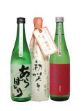 2016新酒のみ比べ3本セット720ml