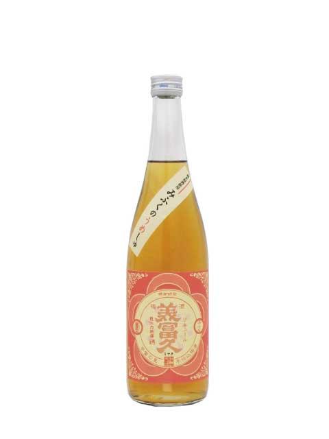 純米吟醸 梅酒720ml