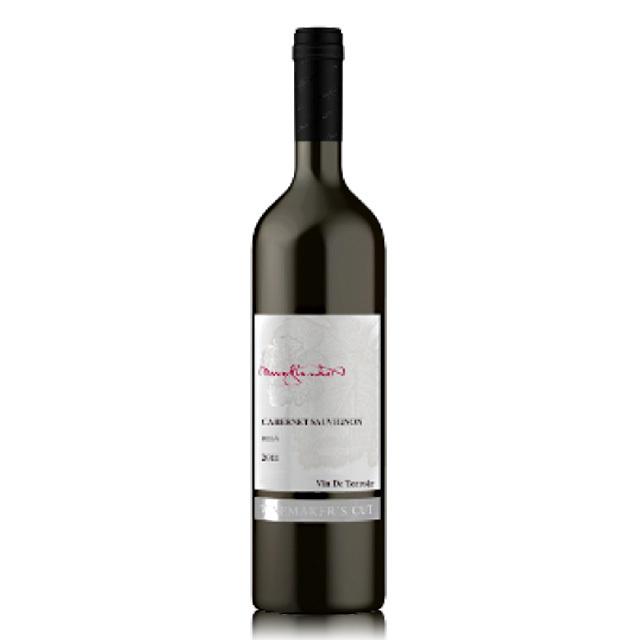 ワイナリー厳選 カベルネ・ソーヴィニヨン 2009【スロバキアワイン】赤・最上級フルボディ