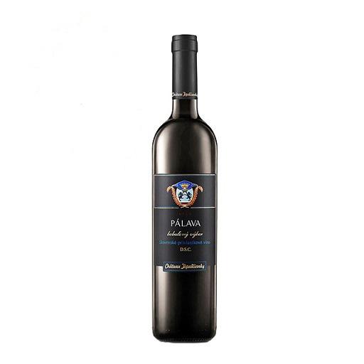 スウィート・パーラヴァ【スロバキアワイン】白・爽やかな甘口・500ml
