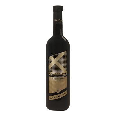EX フランコフカ・モドラ【スロバキアワイン】赤・熟成感あるミディアム
