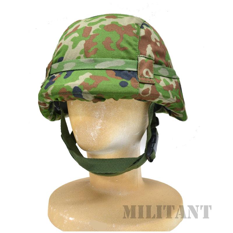 訓練用88式鉄帽