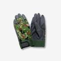 オールラウンド迷彩手袋(スマホ操作対応)
