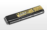 東京マルイ 7.2V 500mAh マイクロ500バッテリー