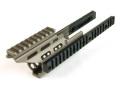 ライラクス NITRO.Vo SCAR-L ハンドガードブースター