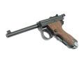 CAW 南部式自動拳銃 大型乙