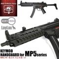 �饤�饯�� ����ޥ륤 MP5�� Keymod ������åɥϥ�ɥ�����
