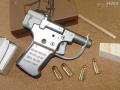 ハートフォード 発火モデルガン リバレーター 百万丁記念モデル