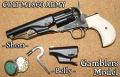 ハートフォード M1860アーミー