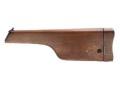 マルシン モーゼルM712・6mm/8mm共用 木製ストックホルスター [エアガン/エアーガン/ガスガン/モデルガン]