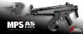 ����ޥ륤 ��ư���� �ϥ��������륫������ H&K MP5A5 HC [��������/����������]