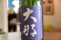 大那(だいな)特別純米きもと造り 自社田美山錦無濾過生原酒1800ml