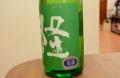 隆(りゅう)純米吟醸 阿波山田錦生酒 1800ml