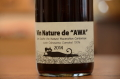 "Vin Nature de ""AWA"" 2015 微発泡タイプ(赤)720ml"