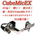 CubeMicEX