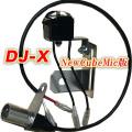 DJ-X(両面ヘッドドラム専用CubeMicXLR版)