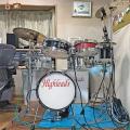 ハイリーズドラムセットMAX