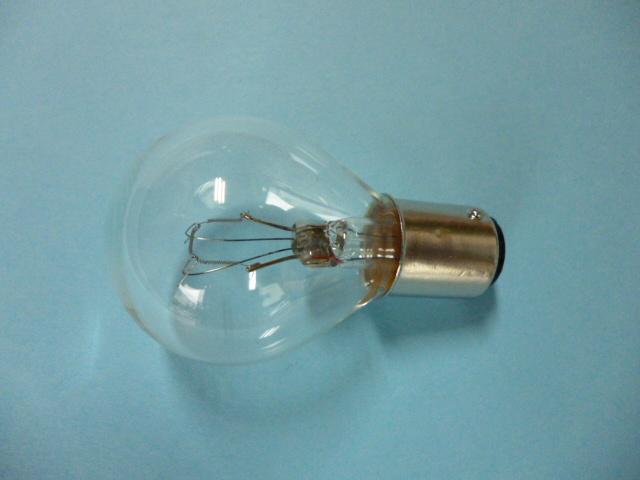 ミシン球 (R球100V) (10個単位の販売です)