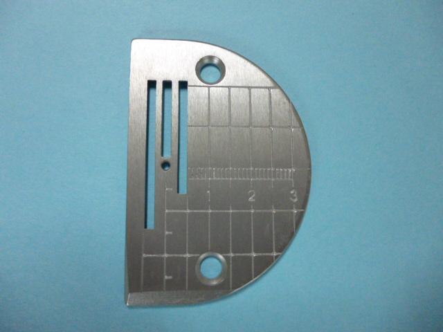 針板 (工業用標準) (目盛り付き)