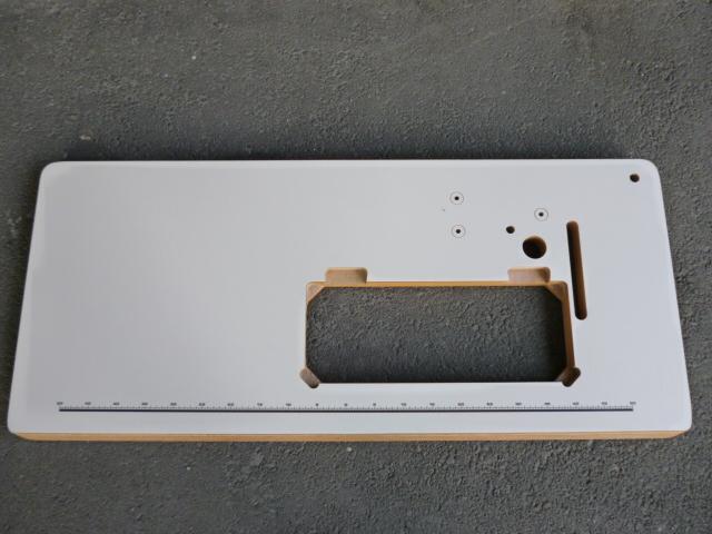 工業用ミシン天板・テーブル