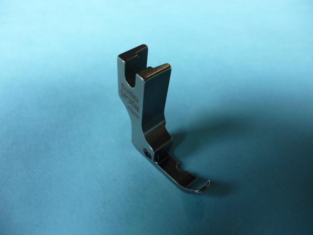 スイセイ 右端縫い押え(細幅) SP36N