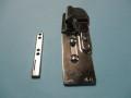 「中古」 スイセイ A30 (2・3本針二重環用腕ミシン) (231タコ巻きラッパ)