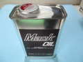 裁断機オイル 1L缶