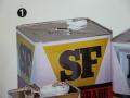 SFオイル 18リットル缶