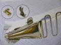 スイセイ 四つ折りラッパ(厚物用) (カノコ式)  A10H (テープ幅45mm/50mm)