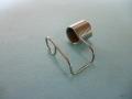 糸取バネ(ピンピン)「旧式2本針ミシン用」「厚物用」「三菱DN-260他」