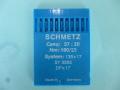 シュメッツ(SCHMETZ) 135 X 17 (DP X 17) 【10本入り】