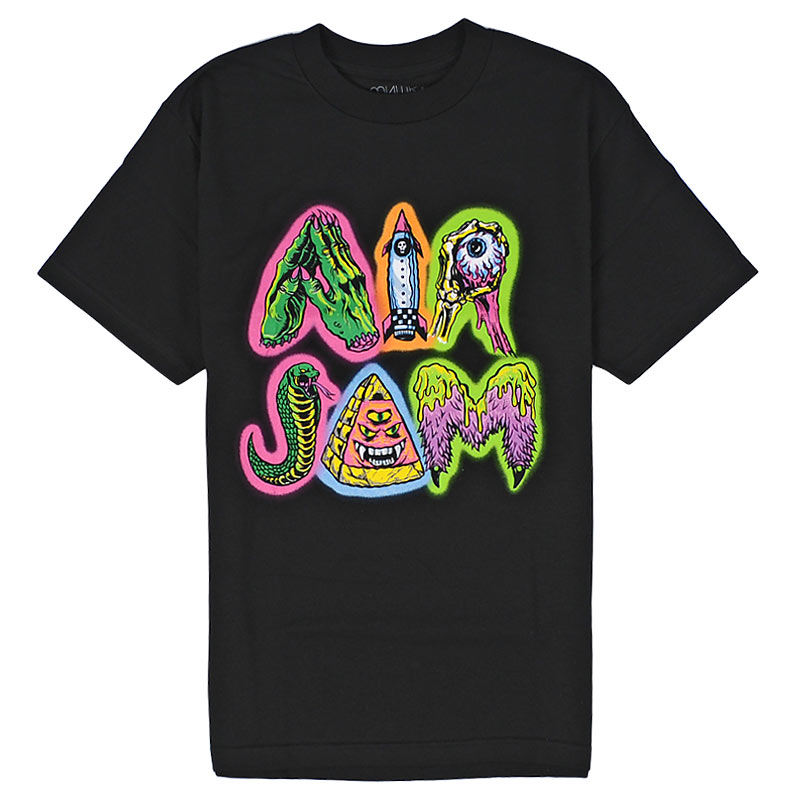AIR JAM 2016? MISHKA TEE (BLACK/EXAJ-01)