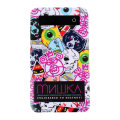 MISHKA LOGO COLLAGE SMART PHONE BATTERY CHARGER (ACC/EX161005CCOLL)