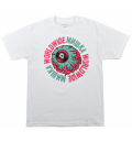 LAMOUR RING OF HELL KW TEE (White/EXJP2)