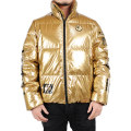 KEEP WATCH CLASSIC DOWN JACKET (GOLD/MAW160708MGLD)