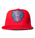 LAMOUR DEATH ADDER SNAPBACK (Red/SP161709)