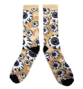 KEEP WATCH PATTERN SOCKS (Desert Camo/SP162002)
