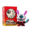 【再入荷】 MISHKA X KIDROBOT DUNNY MINI-SERIES (TRKRL006S)