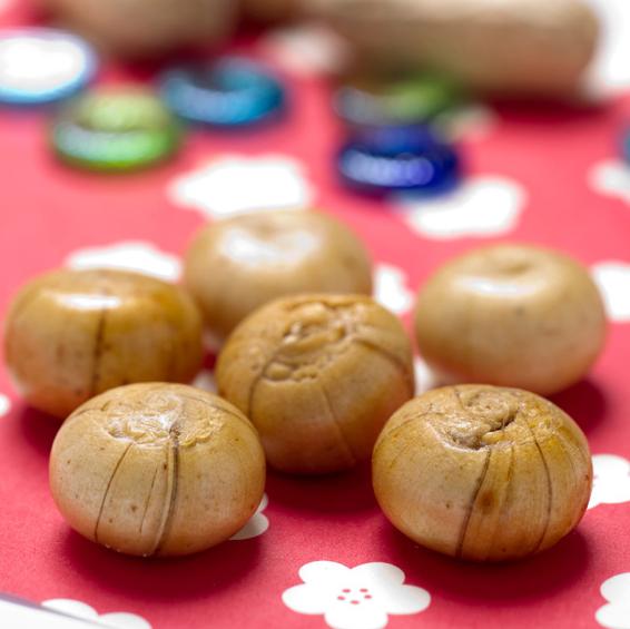 やみつき信州味噌蔵のお菓子【みそあめ】(170g):石井味噌