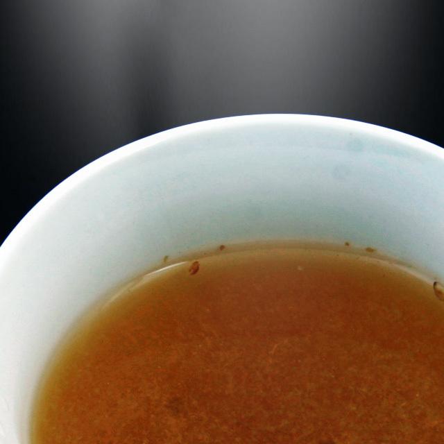 スープにしても美味しいにんにく味噌