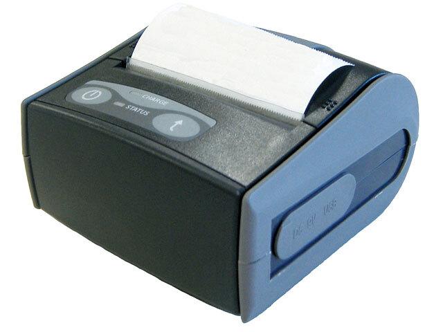 フィッシュアナライザ DFA100 Ver.2.00 オプション品 無線プリンタ