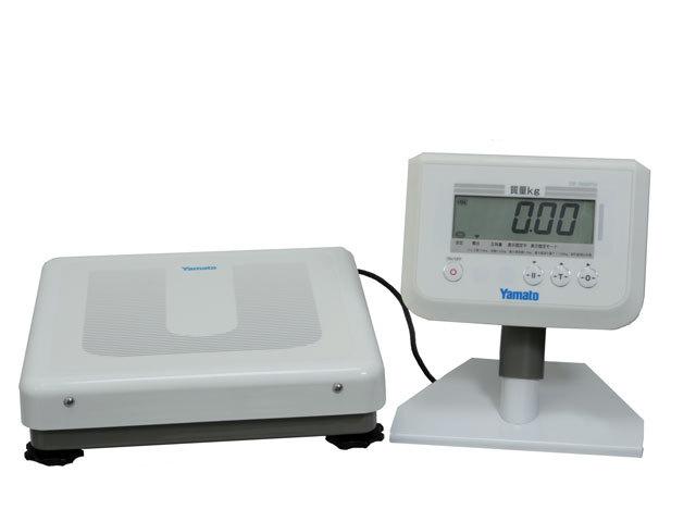 デジタル体重計DP-7900PWシリーズセパレート型