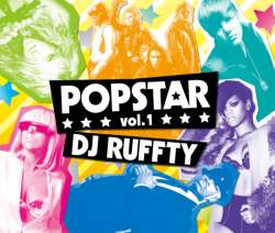 【SALE】【セール商品】DJ Ruffty / Pop Star Vol.1 [国内盤MIXCD]