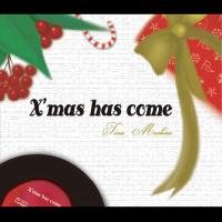 【SALE】【セール商品】TIME MACHINE (DJ ANN × DJ REIKO) / X'MAS HAS COME [国内盤MIXCD]